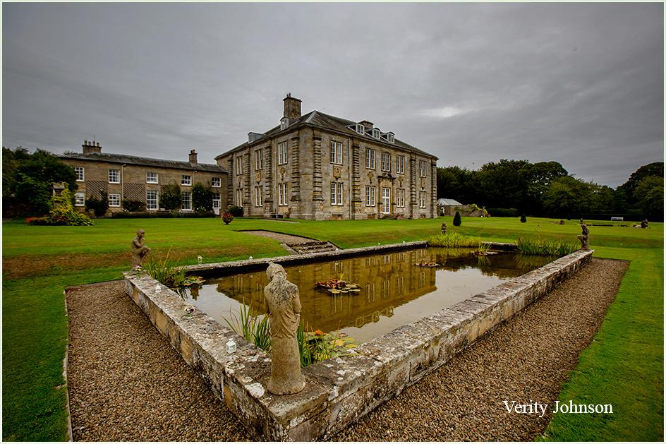 Capheaton Hall, Northumberland0001