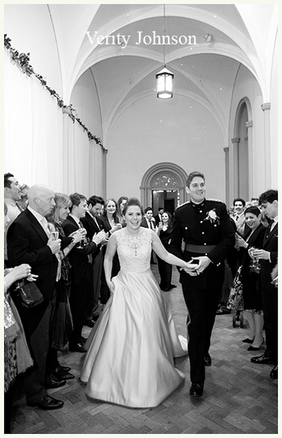 Beauiful Bride and Groom Portraiture